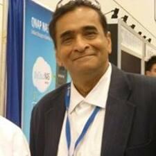Ananthaswami User Profile