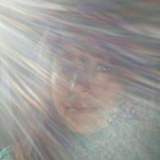 Simone - Uživatelský profil
