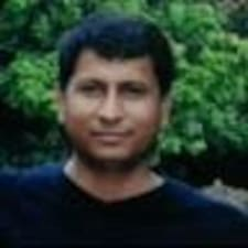 Santhanagopalan User Profile