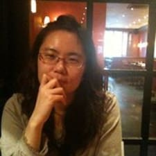 Kyung-Jin User Profile