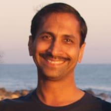 Профиль пользователя Naresh