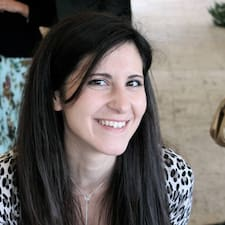 Sofija felhasználói profilja