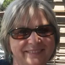 Profil utilisateur de Anne-Marie