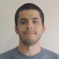 José Gabriel User Profile