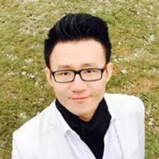 Profil utilisateur de Kaizhi