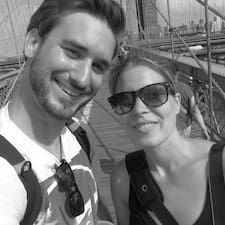 Perfil de l'usuari Frederike & Lars