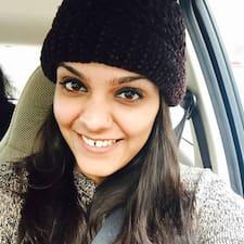 Aaina User Profile