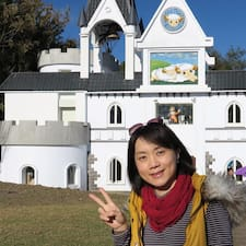Profil korisnika Ching-Wen