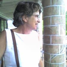 Barbara felhasználói profilja