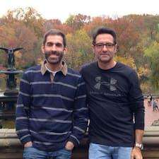 Профиль пользователя Juan & Ricardo