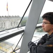 Carlos Alberto Kullanıcı Profili