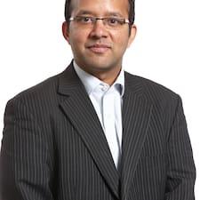 Profil korisnika Venkataramanan