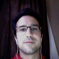 Nutzerprofil von Alfredo