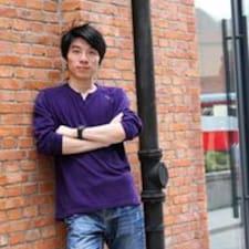 Xingtao — хозяин.