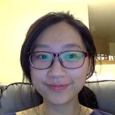 Gebruikersprofiel Xia
