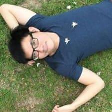 Yu-Wei User Profile