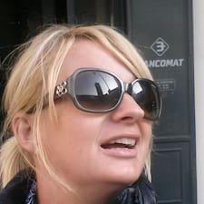 Karlien A Brugerprofil