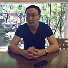 Yingpeng User Profile
