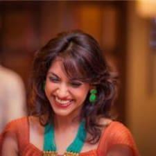 Jyoti User Profile
