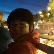Yipin User Profile