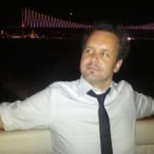 Profil utilisateur de Kirban