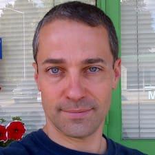 Bret - Profil Użytkownika