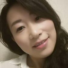 Xiaolei - Uživatelský profil