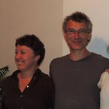Jean-Luc Et Sylvie — хозяин.