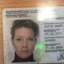 Profil korisnika Jutta Lehmbrock
