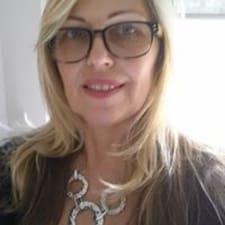 Tonia Brugerprofil