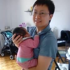 Yun Jie User Profile