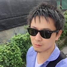 Gebruikersprofiel Zhonghao