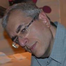 Nicola User Profile