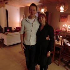 Profil utilisateur de Nigel And Gemma