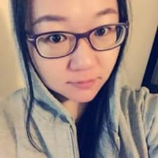 Wenying User Profile