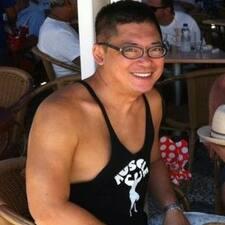 Chi Kuen Simon User Profile