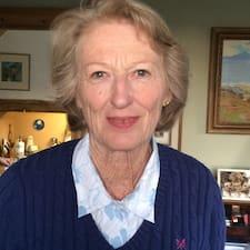 Användarprofil för Diane