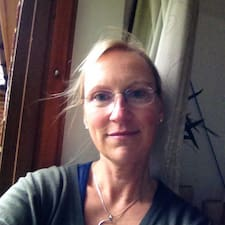 Susanne User Profile