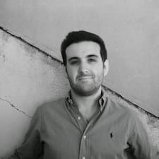 Imanol User Profile