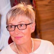 Ulrike User Profile