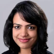 Aparna的用户个人资料