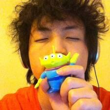Profil utilisateur de Zijun