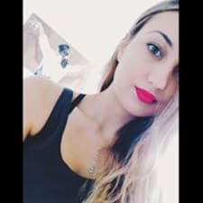 Profil utilisateur de Iuliia