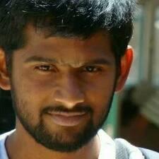 Yadu User Profile