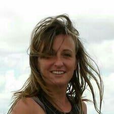 Mariapaola Brukerprofil