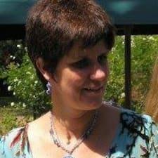 Profil utilisateur de Marjolein