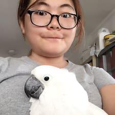 Profil korisnika JiaJi