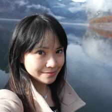 Profil korisnika Qin