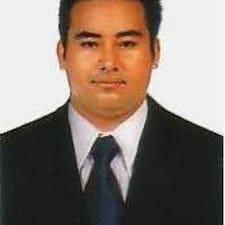 Ronald Oswaldo User Profile