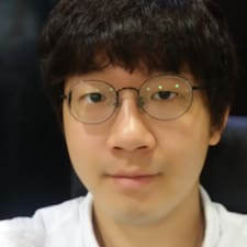 Profil utilisateur de Junyeon